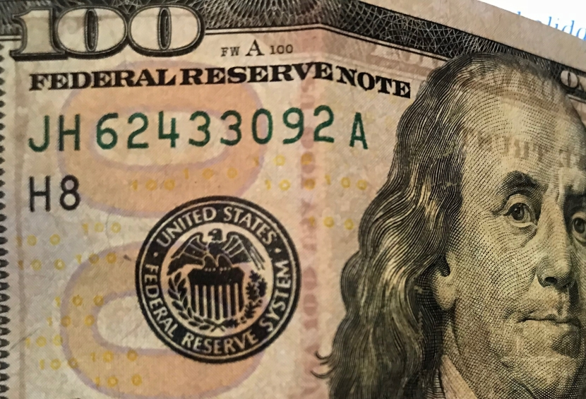 Another Fed Rate Bump to End 2017: December 11 – 15
