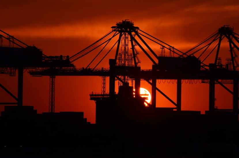 The Trade Deficit Shrinks, Job Openings Expand: June 4 –8