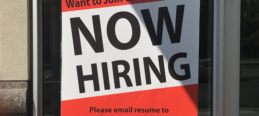 Job Openings Outpaces Unemployment Again: July 9 – 13