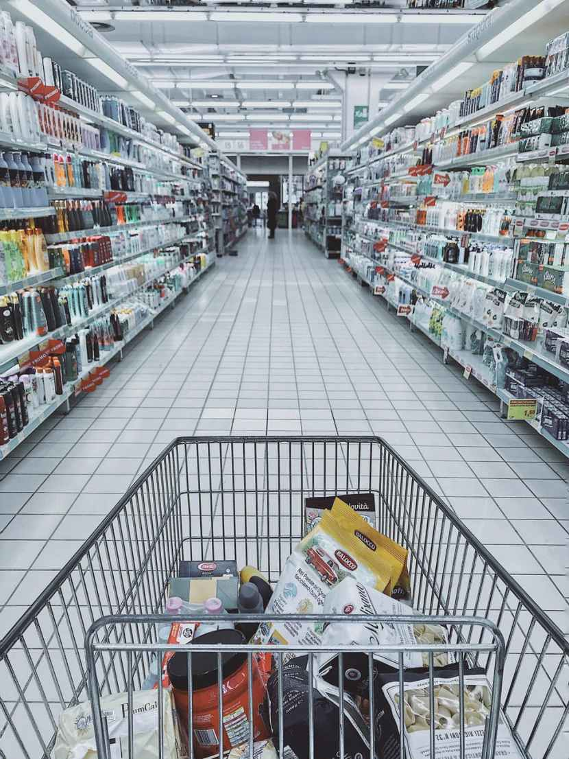 Consumer Spending Bounced Back: November 26 –30