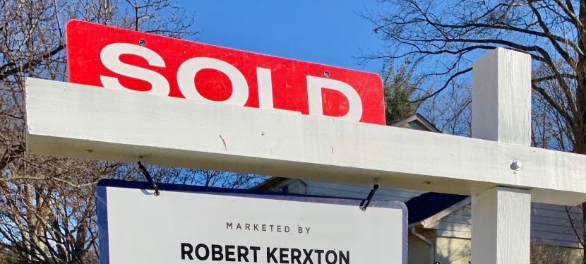 Home Sales Sputtered Again: January 21 –25