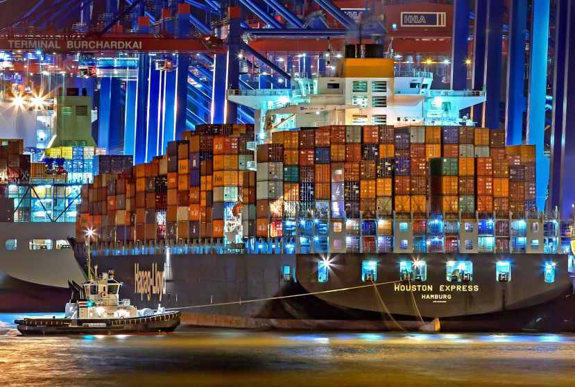 The Trade Deficit Narrowed in November as Exports and Imports Both Fell: Week of February 4 –8