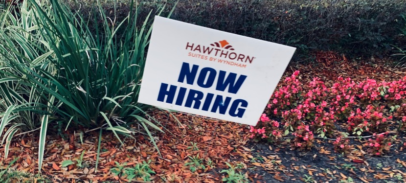 Hiring and Business Activity Rose in January: February 3 – 7
