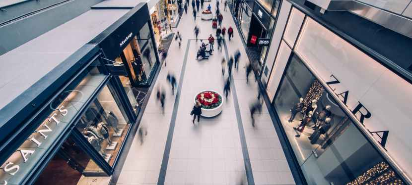 Retailers Had a Good Start to 2020: February 10 – 14